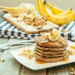 vega pancakes